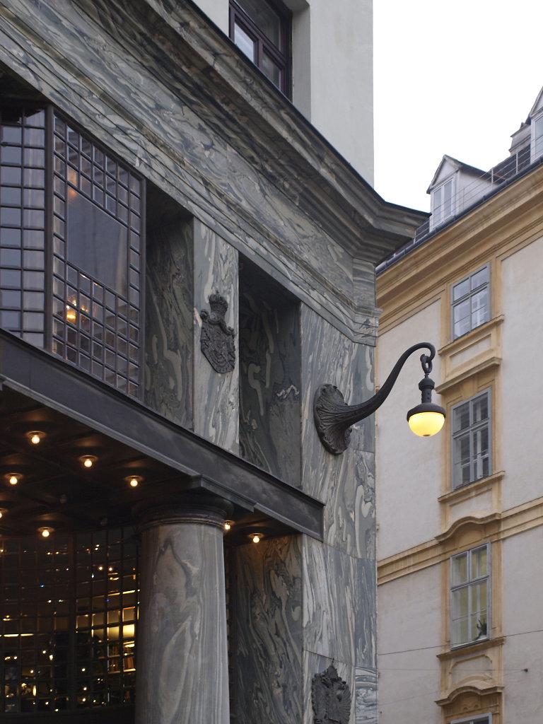 Haus am Michelerplatz